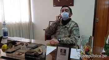 Ejército asegura desconocer paradero del soldado desaparecido en cuartel de Tacna [VIDEO] - LaRepública.pe
