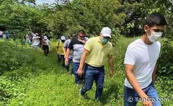 Sector del Caño Gramalote, en Villavicencio se convertiría en proyecto turístico - Llanera.com
