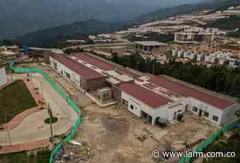 Se reactiva construcción de hospital de Gramalote - La FM