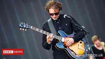 Rock star Ben Howard hopes 'to grow communal farm'