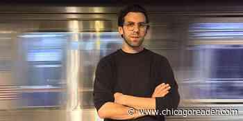 DJ and producer Jordan Zawideh drops an homage to oddball old-school house