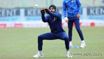 'Sharpest minds will take six weeks to get into Test match mode' - India fielding coach