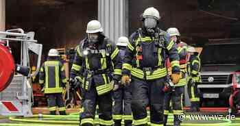 Haan muss beim Brandschutz nachlegen - Westdeutsche Zeitung