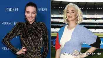 Orlandos Ex Miranda Kerr schwärmt von Bald-Mama Katy Perry - Promiflash.de