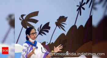 8.5 lakh people brought back to Bengal so far: CM Mamata Banerjee