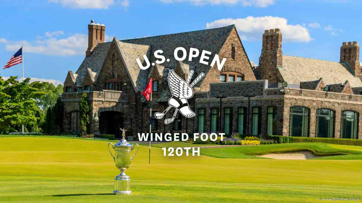 US OPEN PREVIEW: WHO WILL FLY HIGHEST AT WINGED FOOT?
