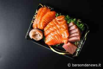 Ristorante di Sushi a Cerveteri. Apre Franco Sushi a Campo di Mare - BaraondaNews