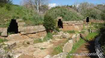 """Tarquinia e Cerveteri, sito Unesco ancora chiuso. Fp Cgil: """"Il territorio rischia l'abbandono"""" - IlFaroOnline.it"""