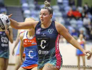 Cancellation of Australian Netball League impacts Seymour star - Shepparton News
