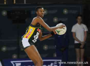 South Africa star Zanele Vimbela aims for gold at 2023 Netball World Cup - NewsChain