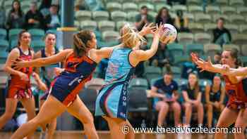 Netball's plan to remain the same - The Advocate