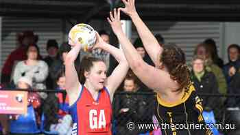 Netball clubs express desire to stand aside in 2020 - Ballarat Courier