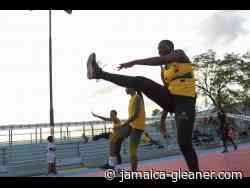 Back to work - Sunshine Girls begin preparations for 2023 Netball World Cup after COVID-19 downtime - Jamaica Gleaner