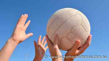 Netball Victoria plans for return to play | The Times | Victor Harbor, SA - Victor Harbor Times