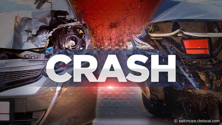 3 Injured In Arbutus Crash Involving Tractor-Trailer