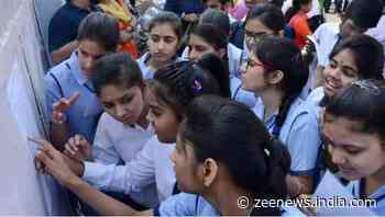 Haryana Class 10th result 2020 expected on June 8 only for 4 subjects; Check bseh.org.in