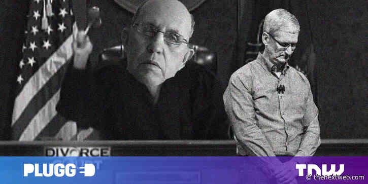 Apple 'begs' Escobar for extension on $2.6B lawsuit — Escobar DENIES