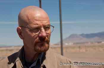 'Breaking Bad': Walter White Wore a Porkpie Hat Because Bryan Cranston's Bald Head Was Cold - Showbiz Cheat Sheet