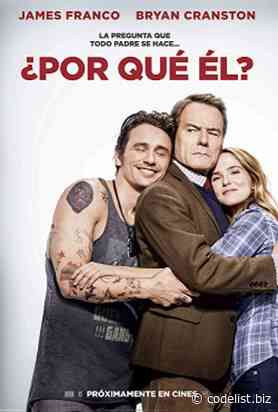 Bryan Cranston stars in the first american movie with subtitles with idioms, chilean - Code List