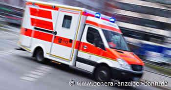 B56 bei Much-Niederwahn: 15- und 16-Jähriger bei Motorradunfall schwer verletzt - General-Anzeiger