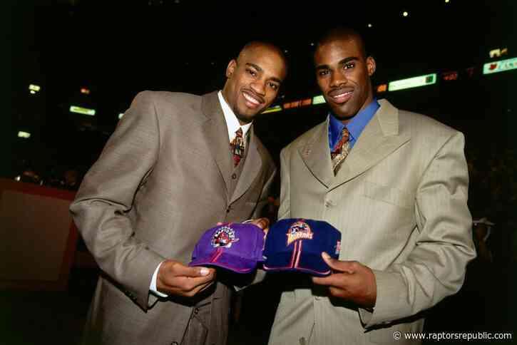 Top 3 Raptors – 1998-99 Season