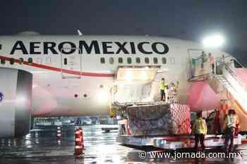 Moody's baja calificación a Aeroméxico por falta de pasaje y liquidez - La Jornada