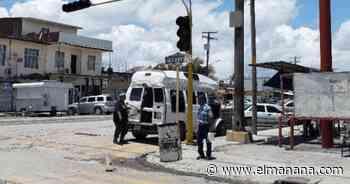 Esperan mejore el pasaje urbano - El Mañana de Reynosa