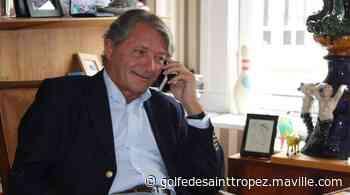 Hippisme. Philippe Augier, maire de Deauville, futur président du PMU. Sport - maville.com