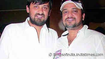 Wajid Khan's demise: Music composer contracted COVID-19 from his mother?