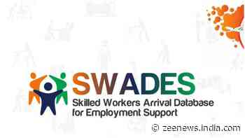 India to conduct skill mapping of citizens returning from overseas under SWADES initiative