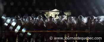 Manifestations aux États-Unis : les journalistes ciblés comme jamais, fruit d'un climat inédit