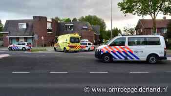 Man gewond na steekpartij in 'Polenhotel' Babberich, verdachte aangehouden - Omroep Gelderland
