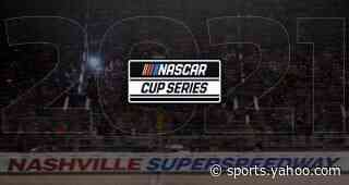 Nashville Superspeedway to host the NASCAR Cup Series in 2021
