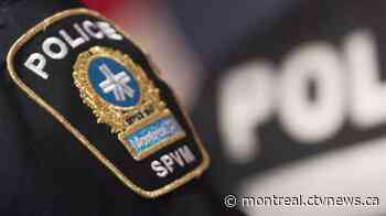 Woman in custody after man found dead in Verdun - CTV News