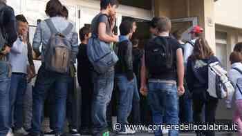 Sussidi agli studenti: «Alcuni aspetti sono poco chiari, vogliamo risposte - Corriere della Calabria