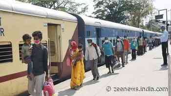 Indian Railways refunded Rs 1885 crore to passengers for cancellation of tickets
