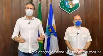 Estado anuncia isolamento rígido em Acaraú, Caucaia, Itapipoca, Itarema, Maracanaú, Sobral e Camocim - Diário do Nordeste