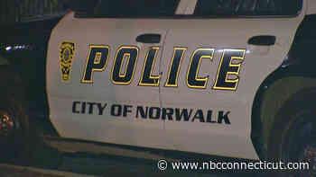 Person Shot in the Leg in Norwalk