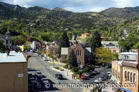 Manitou Springs Council Fills Vacant Council Seat; Mulls Reopening of Incline - The Mountain Jackpot