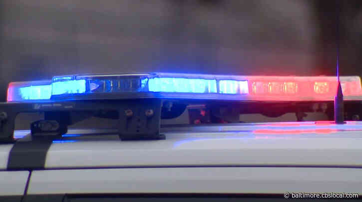Police Look For Information In Fatal Hit-And-Run In Baltimore