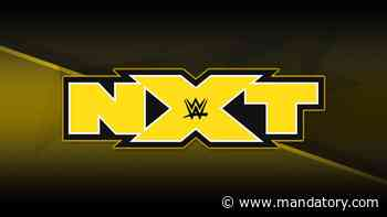 Report: Yet Another NXT Star Set To Switch Brands