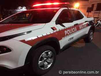 Homens são presos suspeitos de violência doméstica em Sertãozinho e Guarabira • Paraíba Online - Paraíba Online