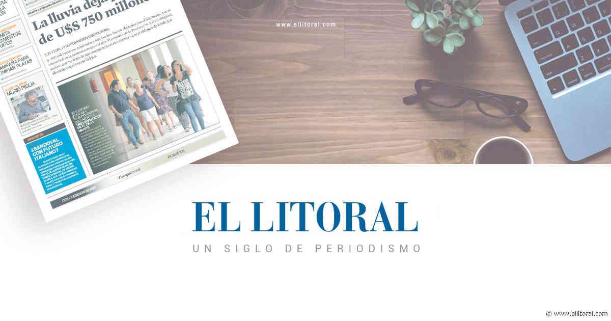 San Jerónimo Norte: plantean la necesidad de más autonomía municipal en la flexibilización de actividades - EL LITORAL