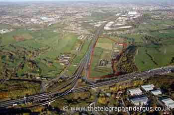 Developer buys part of Interchange 26 industrial park in £7m deal