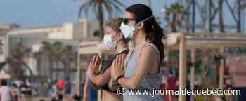 Le yoga « incompatible » avec la foi orthodoxe, selon l'Église grecque