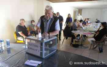 Trizay (17) : Michel Doublet repart pour un huitième mandat de maire - Sud Ouest