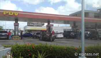 Ciudadanos saldrán de madrugada este #3Jun a las gasolineras de Bolívar - El Pitazo