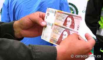 Advierten nueva modalidad de extorsión a los transportadores de Bolívar - Caracol Radio