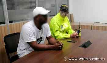 Capturan a hombre que amenazaba a médicos de Bolívar en redes sociales - W Radio
