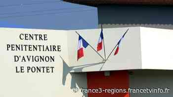 Coronavirus : un détenu testé positif à la prison du Pontet dans le Vaucluse - France 3 Régions